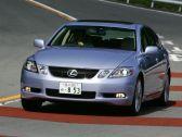 Lexus GS350 S190