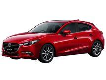Mazda Axela рестайлинг 2016, хэтчбек 5 дв., 3 поколение, BM