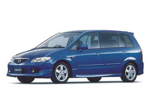 Mazda Premacy CP