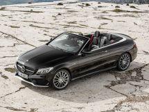 Mercedes-Benz C-Class 4 поколение, 06.2016 - 04.2018, Открытый кузов