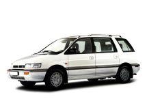 Mitsubishi Expo 1992, минивэн, 1 поколение