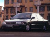 Mitsubishi Lancer CB, CD
