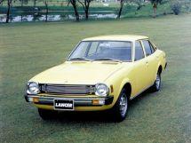Mitsubishi Lancer 1976, седан, 2 поколение, A140