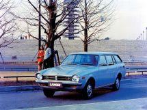 Mitsubishi Lancer 1973, универсал, 1 поколение, A70