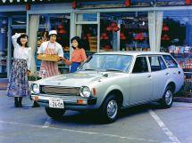 Mitsubishi Lancer 1976, универсал, 2 поколение, A140