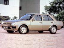 Mitsubishi Lancer 1982, лифтбек, 4 поколение, Fiore I