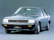 Mitsubishi Lancer 1982, седан, 4 поколение, Fiore I