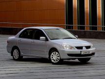 Mitsubishi Lancer 2-й рестайлинг 2005, седан, 9 поколение, CS