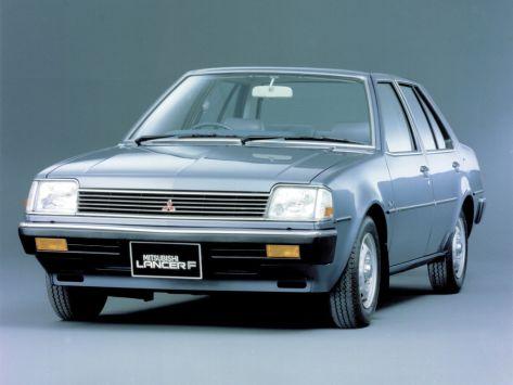 Mitsubishi Lancer Fiore I