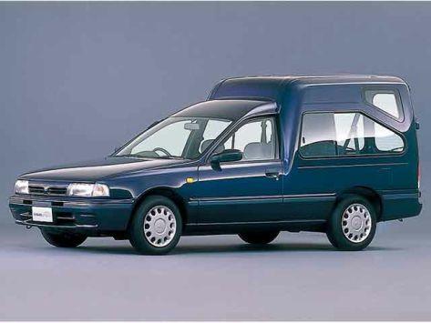 Nissan AD Y10