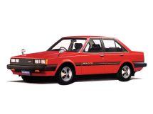 Toyota Carina 1981, седан, 3 поколение, A60
