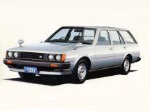 Toyota Carina 1981, универсал, 3 поколение, A60