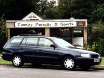 Toyota Carina E рестайлинг 1996, универсал, 6 поколение, T190