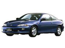 Toyota Cavalier 1996, купе, 1 поколение, TJG00