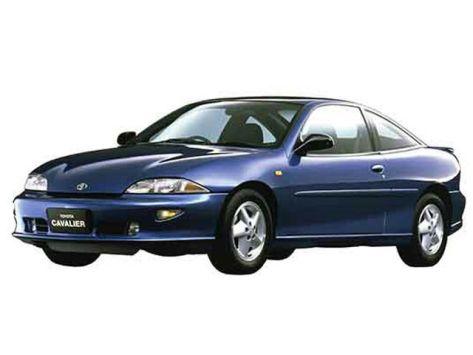 Toyota Cavalier (TJG00) 01.1996 - 10.1999