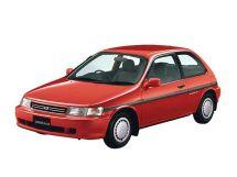 Toyota Corolla II рестайлинг 1992, хэтчбек, 3 поколение, L40
