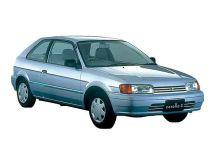 Toyota Corolla II 1994, хэтчбек, 4 поколение, L50