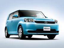 Toyota Corolla Rumion рестайлинг 2009, хэтчбек 5 дв., 1 поколение, E150