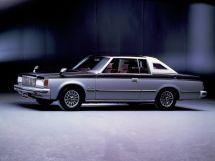Toyota Crown 1979, купе, 6 поколение, MS110