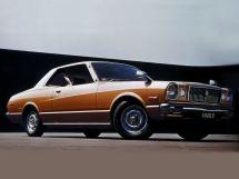 Toyota Mark II 1976, купе, 3 поколение, X30/X40