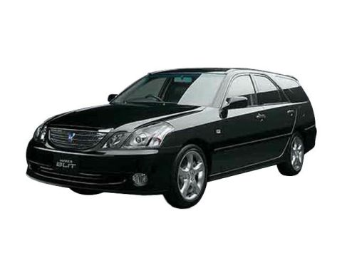 Toyota Mark II Wagon Blit X11