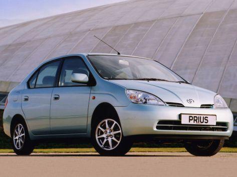 Toyota Prius XW11