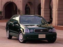 Toyota Progres 1998, седан, 1 поколение, G10