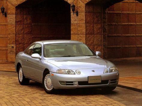 Toyota Soarer (Z30) 01.1994 - 07.1996