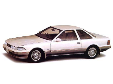 Toyota Soarer (Z20) 01.1986 - 04.1991
