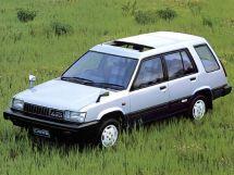 Toyota Sprinter Carib 1982, универсал, 1 поколение, AL25