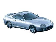 Toyota Supra рестайлинг 1996, купе, 4 поколение, A80