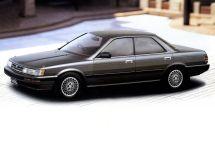 Toyota Vista 1986, седан, 2 поколение, V20