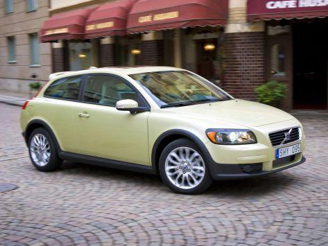 Volvo C30  10.2006 - 09.2009