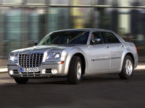 Chrysler 300C 2007 - 2011