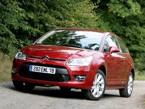 Citroen C4 2008 - 2011