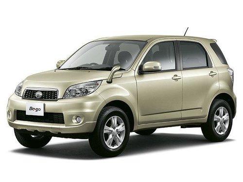 Daihatsu Be-Go 2008 - 2016