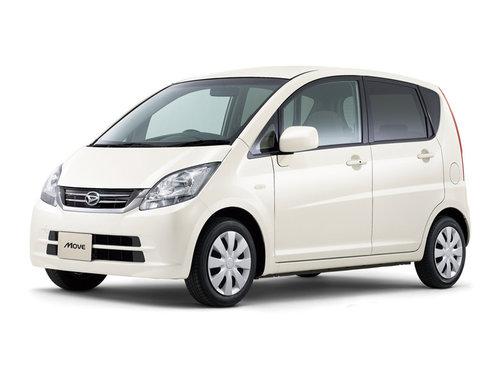 Daihatsu Move 2008 - 2010