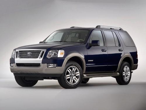 Ford Explorer 2005 - 2011