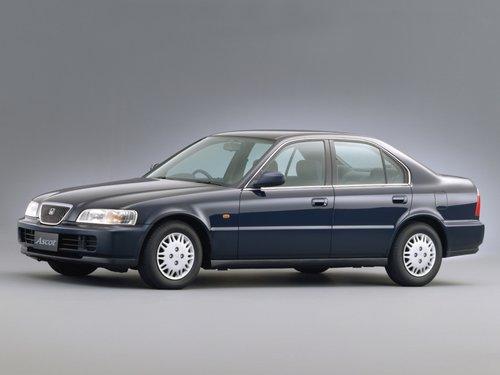 Honda Ascot 1995 - 1997