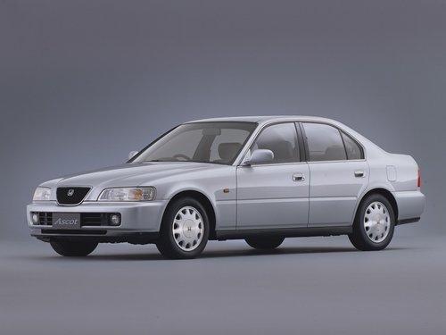 Honda Ascot 1993 - 1995