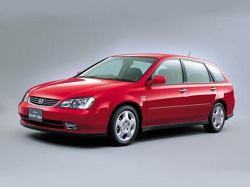 Honda Avancier 2001 - 2003