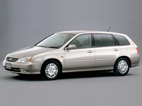Honda Avancier