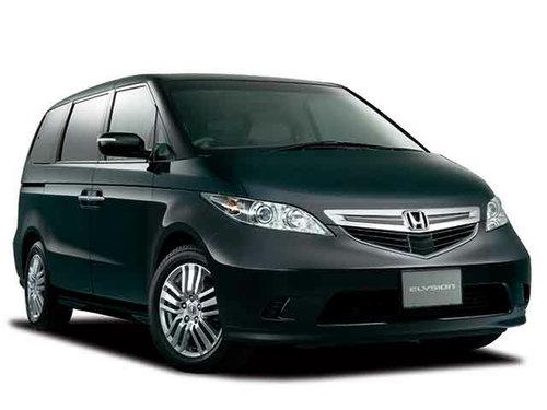 Honda Elysion 2004 - 2006