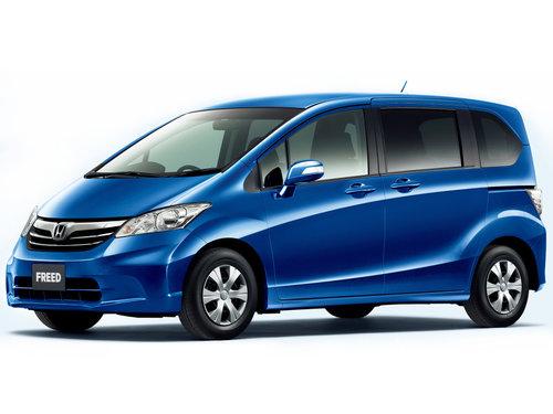 Honda Freed 2011 - 2014