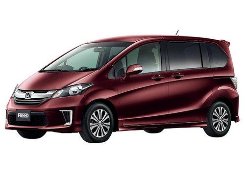 Honda Freed 2014 - 2016