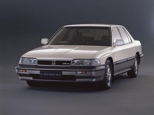 Honda Legend 1985 - 1990