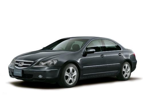 Honda Legend 2004 - 2008