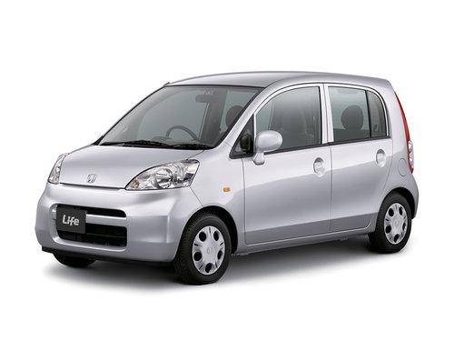 Honda Life 2006 - 2008