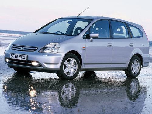 Honda Stream 2000 - 2003