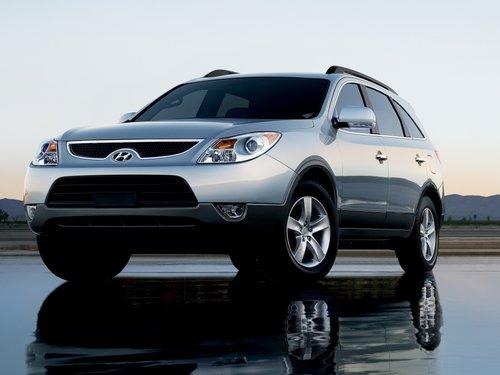 Hyundai Veracruz 2007 - 2012